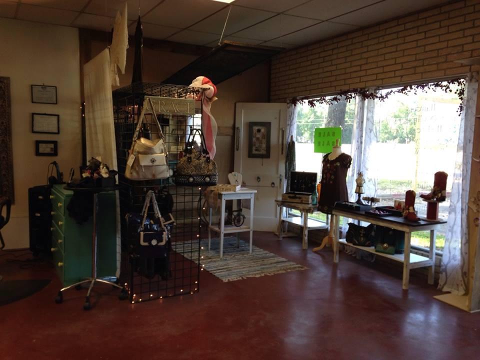 Karry & Co Hardin County Senior Shopping