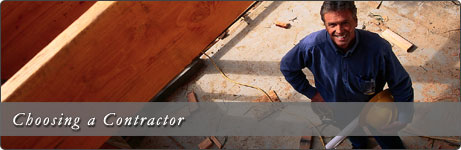 Contractor for Lumberton Tx seniors