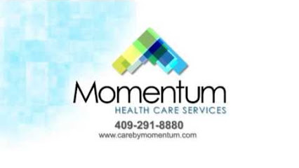 Momentum Home Health Beaumont TX