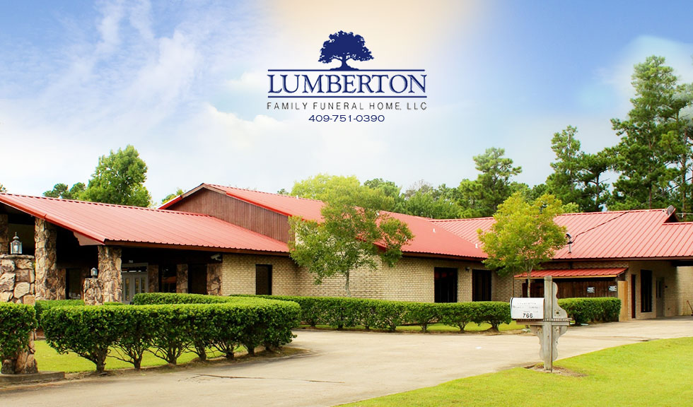 Lumberton Family Funeral Home Southeast Texas funeral planning