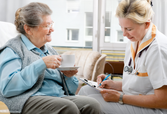 Home Care Golden Triangle Tx