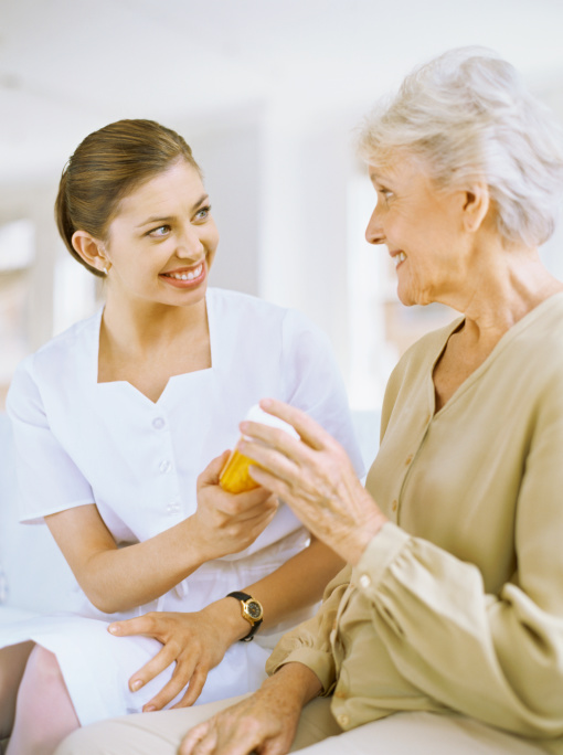 Home Care Nederland Tx