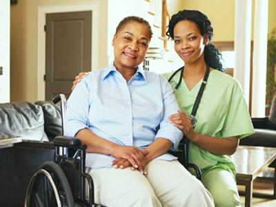 Home Care Orange Tx seniors