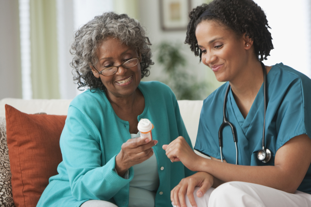Home Care in Port Arthur Tx