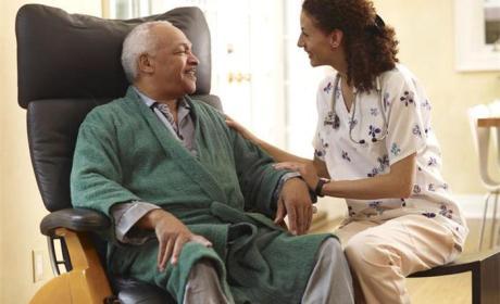 home help for Southeast Texas senior citizens