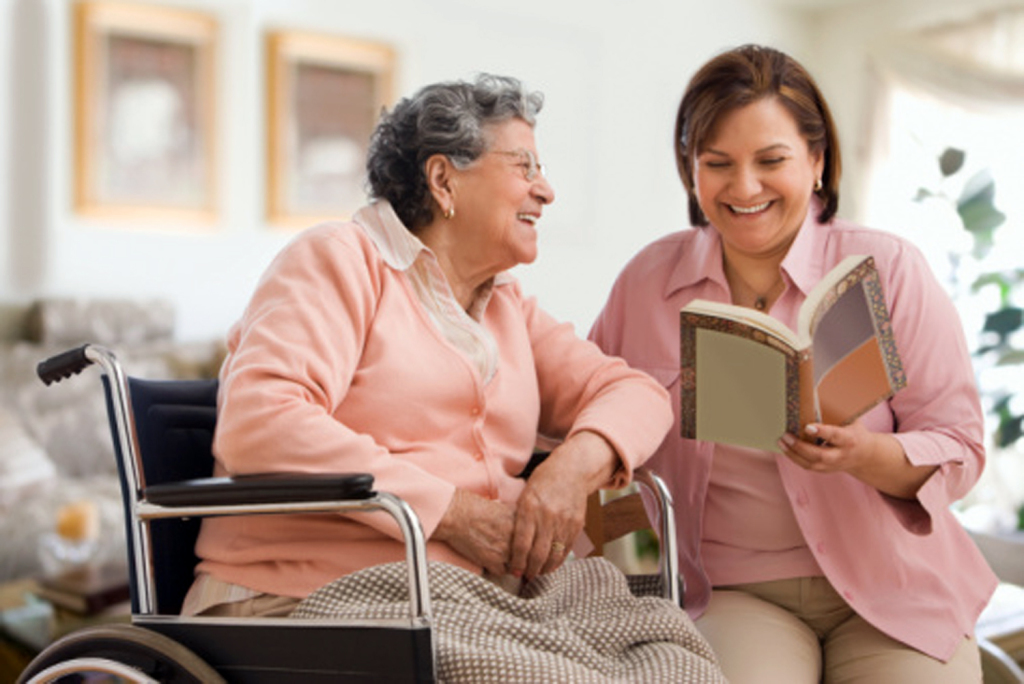 Home Care for Beaumont Senior Citizens
