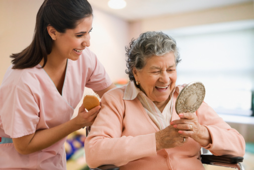 Home Care for Beaumont Seniors