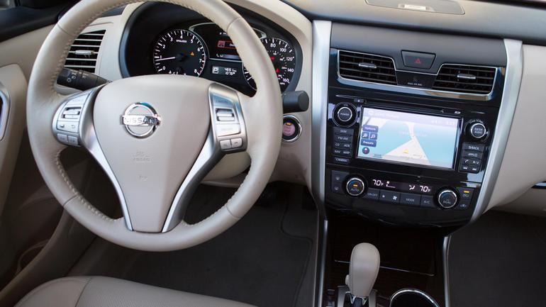 Nissan Altima Beaumont Tx