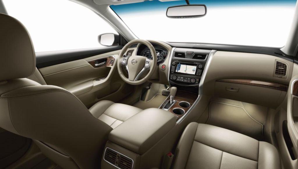 Nissan Altima Jasper Tx