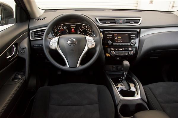 Nissan Rogue Port Arthur