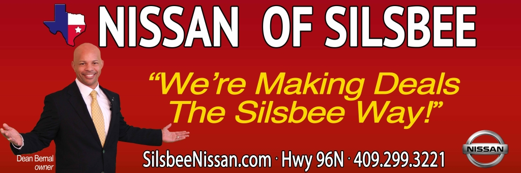 Silsbee Nissan SETX Senior Car Enthusiasts