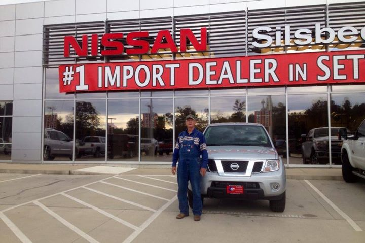 Silsbee Nissan Senior Citizens Southeast Texas