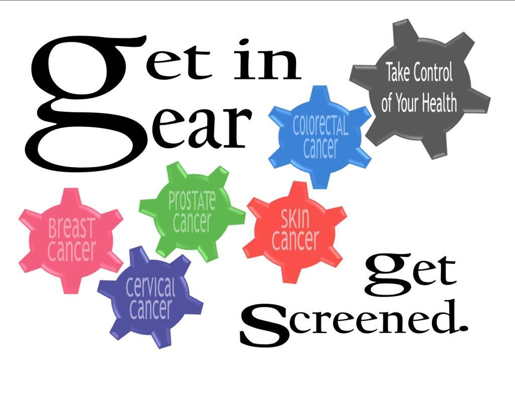 cancer screening Southeast Texas