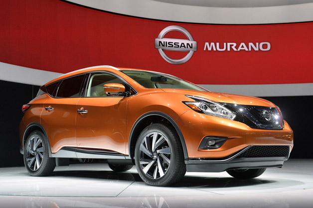 Nissan Murano Silsbee Tx