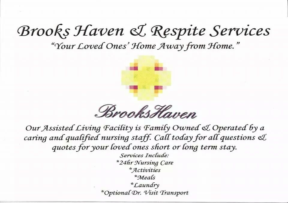 Brooks Haven Groves Tx