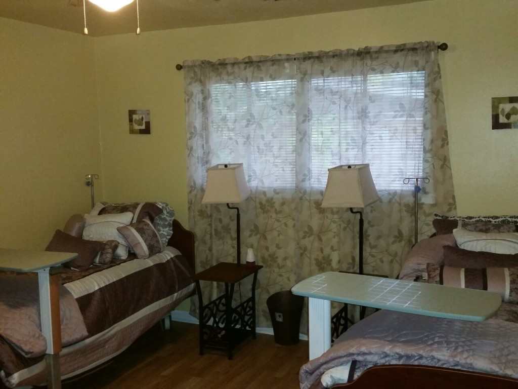 Brooks Haven Senior Living Mid County Tx