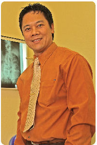 Arola Chiropractic SETX Senior Back Pain