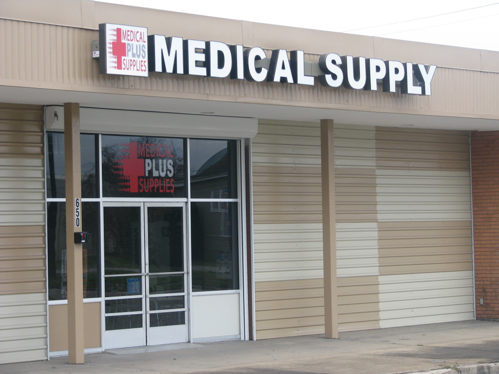 durable medical goods Beaumont Tx