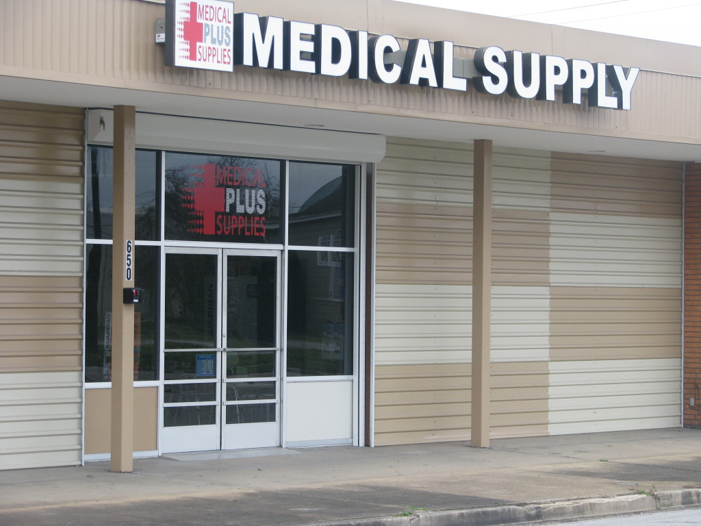 Medical Plus Beaumont Tx a