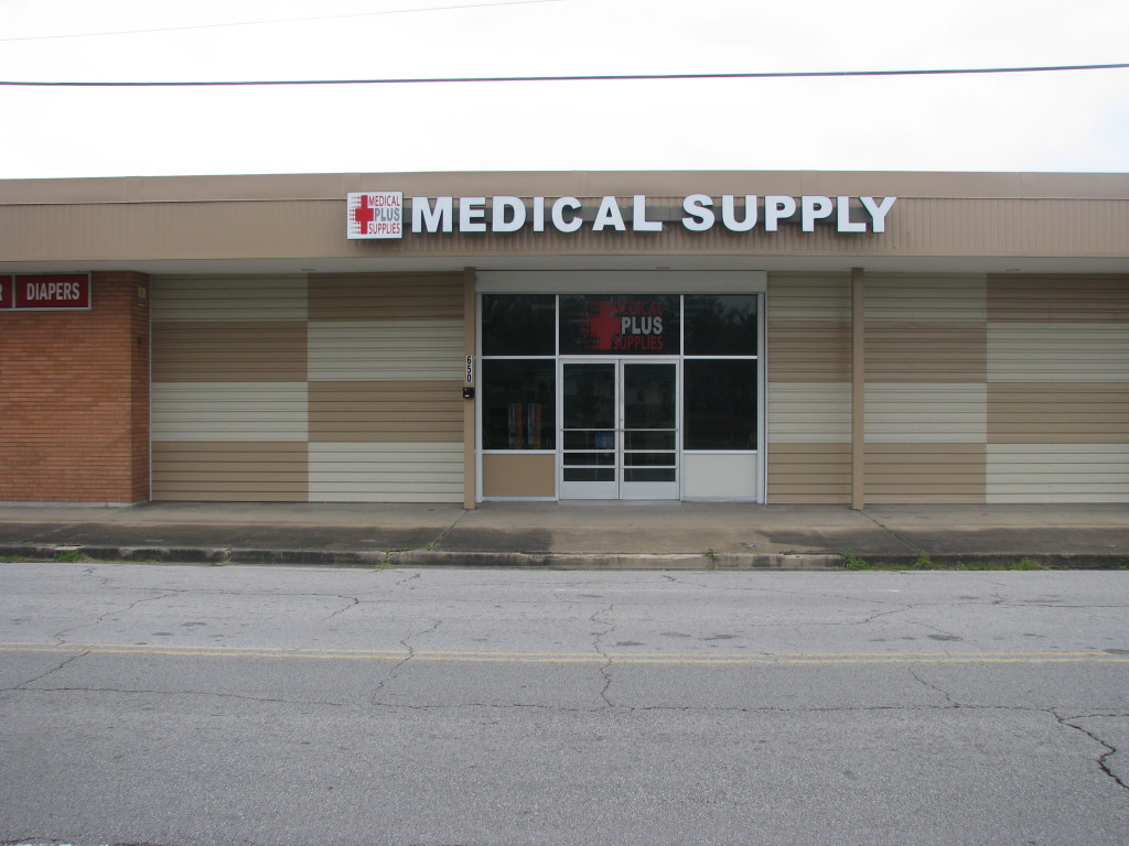 Medical supply store Beaumont Tx