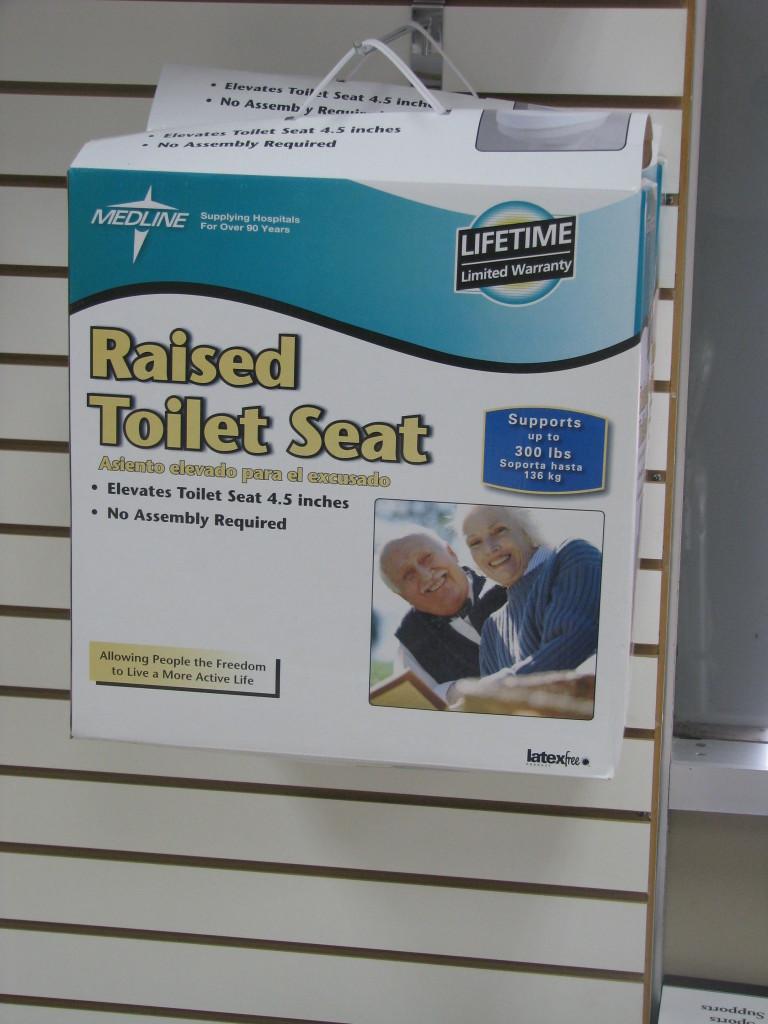 Medical Plus senior toilet supplies Houston Tx