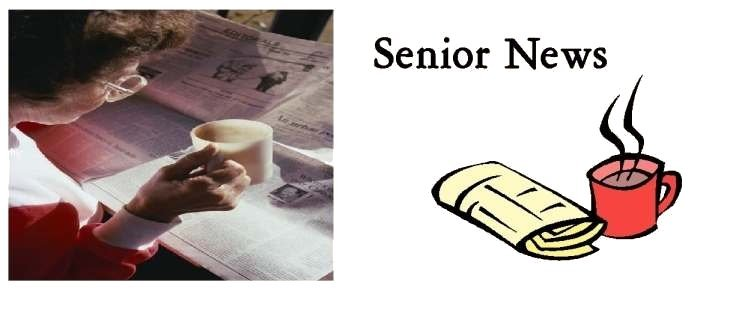 senior news East Texas