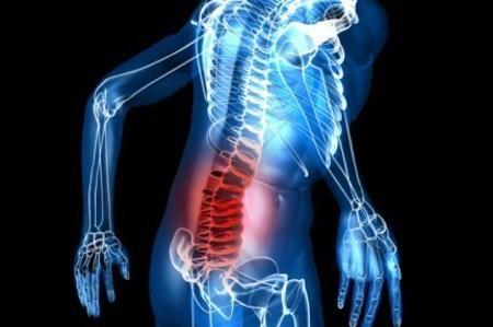 back pain Southeast Texas senior citizens