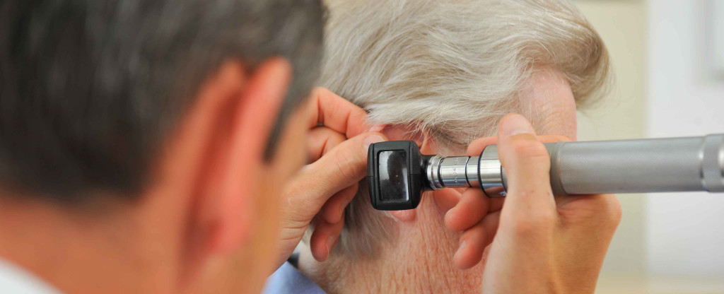 Hearing Test for free SETX