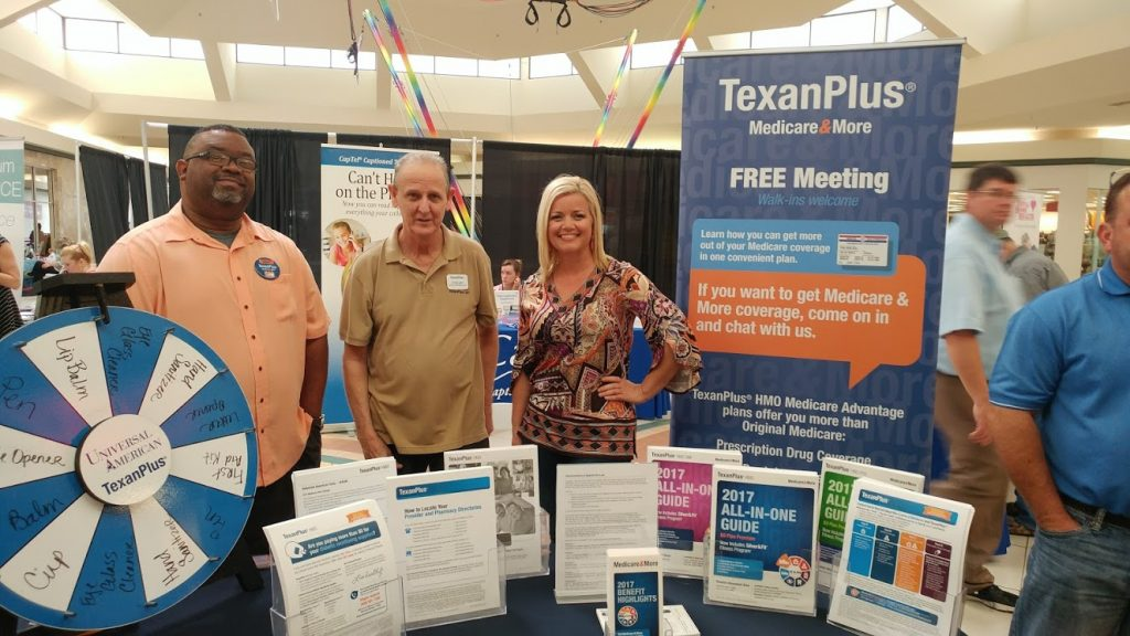 Senior Expo Beaumont TX, health fair Beaumont TX, senior expo Lumberton TX, senior health fair Port Arthur