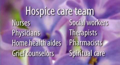 Hospice Care Information SETX