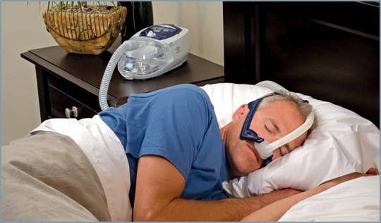 CPAP Dayton Tx