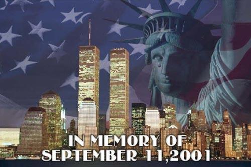September 11th SETX