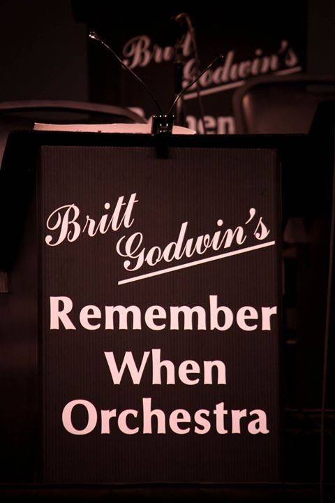 Brent Godwin Orchestra - Big Band Beaumont Tx - Southeast Texas live music