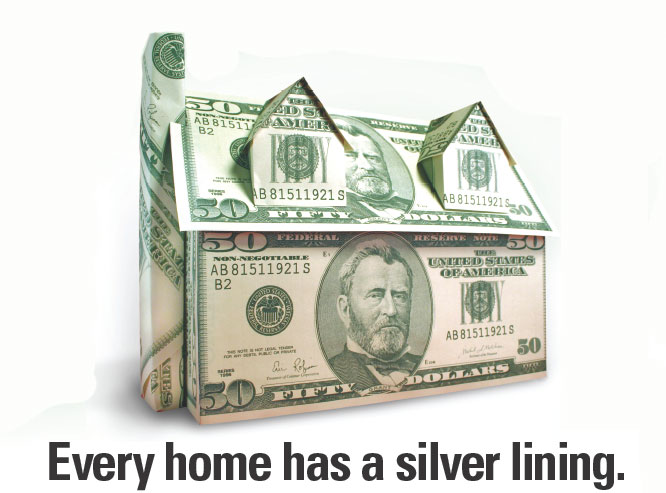 Reverse Mortgage Information Southeast Texas