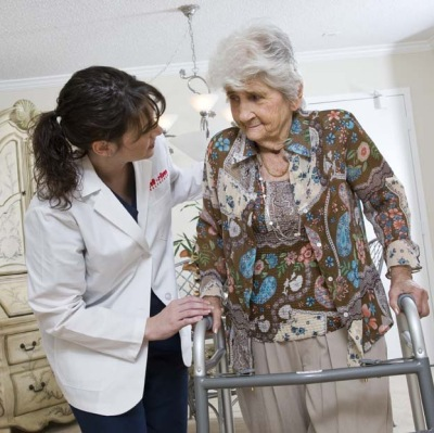 home health occupational therapy Hardin County Tx