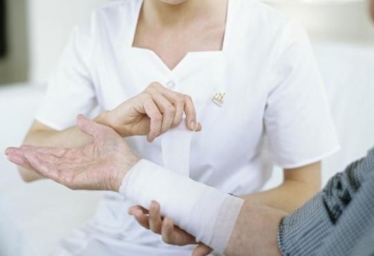 home health wound care Vidor