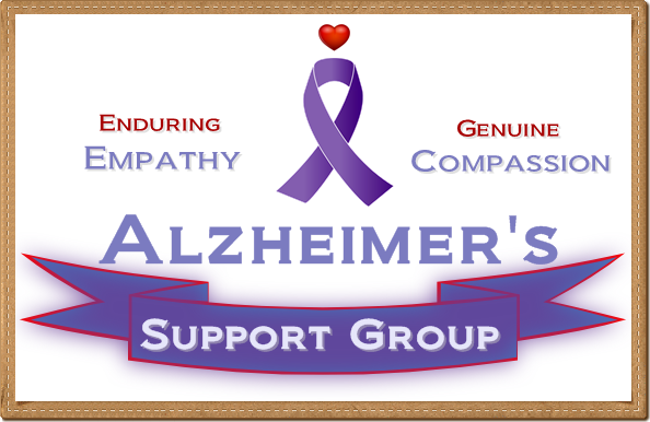 Alzheimer's Support Group Port Neches and Port Arthur