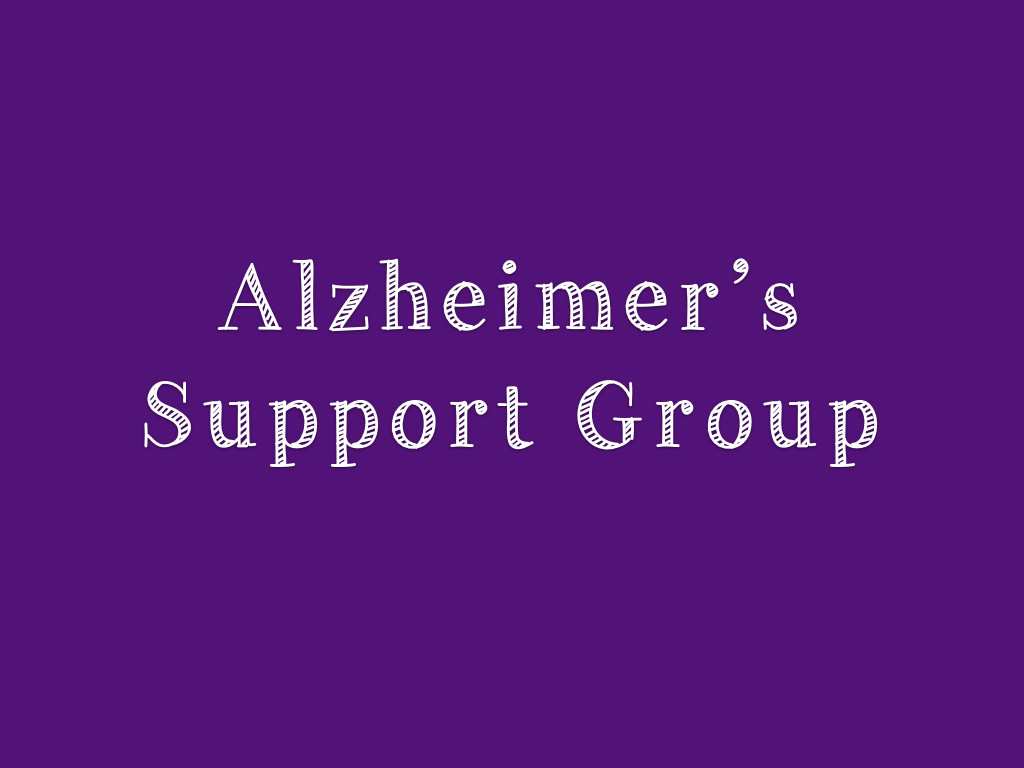 Alzheimer's help Port Neches, Alzheimer's support Southeast Texas
