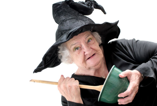 Halloween for Senior Citizens Southeast Texas