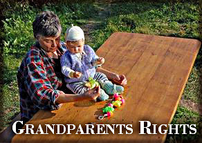 Grandparent's rights SETX