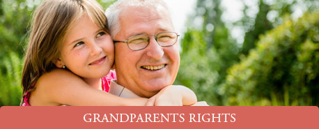 Grandparent's rights attorney Jefferson County Tx