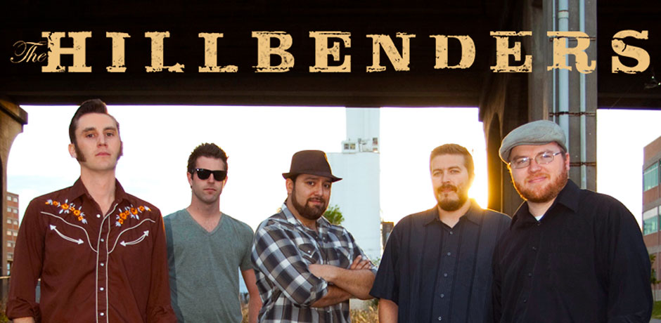 Don T Miss The Hillbenders At The Lutcher Theater February