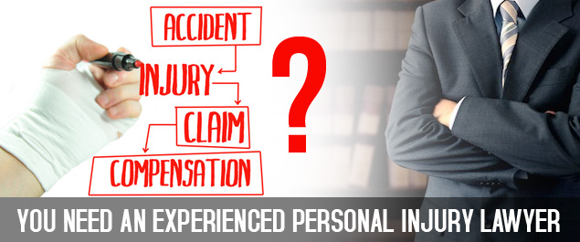 Personal Injury Attorney Orange Tx
