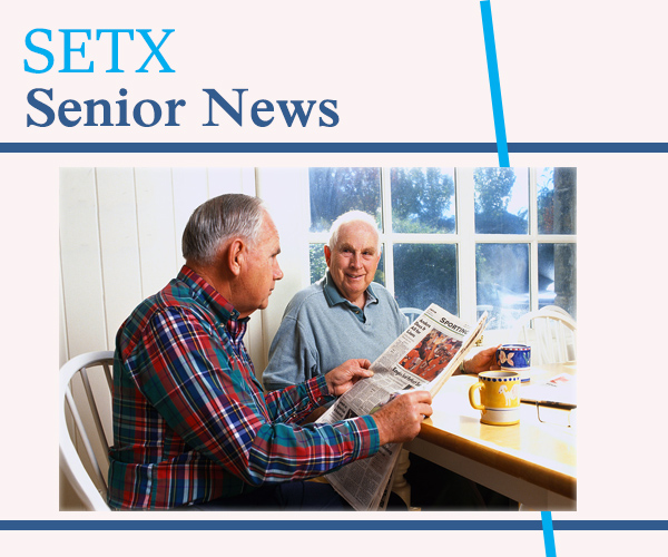senior news Beaumont Tx