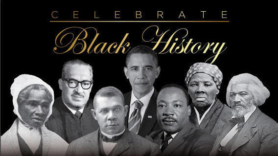 Black History Month Southeast Texas
