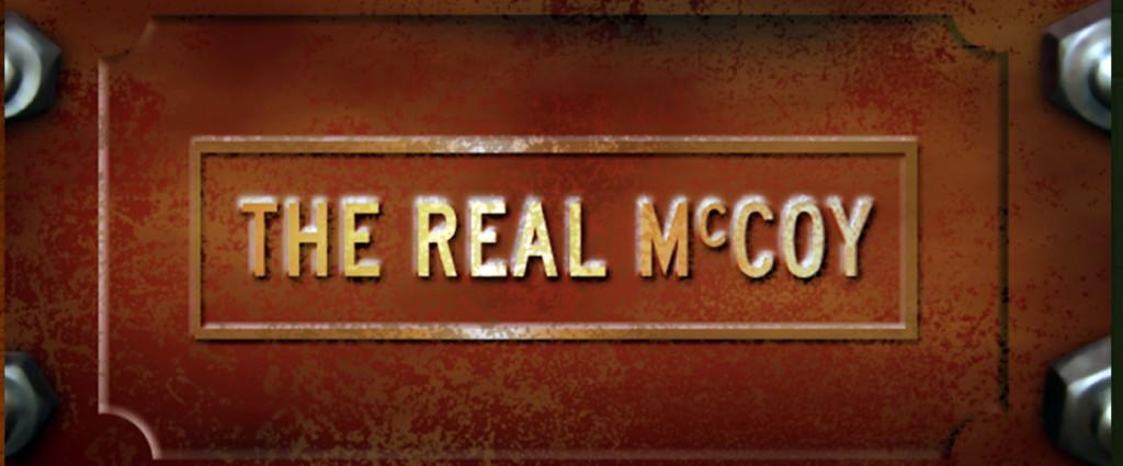 Elijah McCoy Black Inventor and Real McCoy