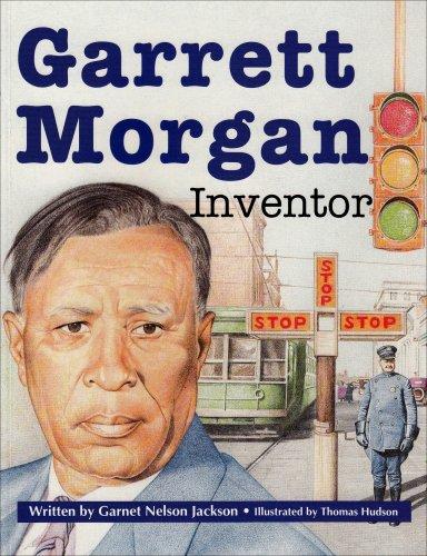 Garrett Morgan Black History Bio