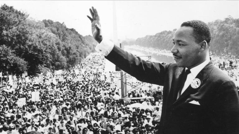Martin Luther King Civil Rights