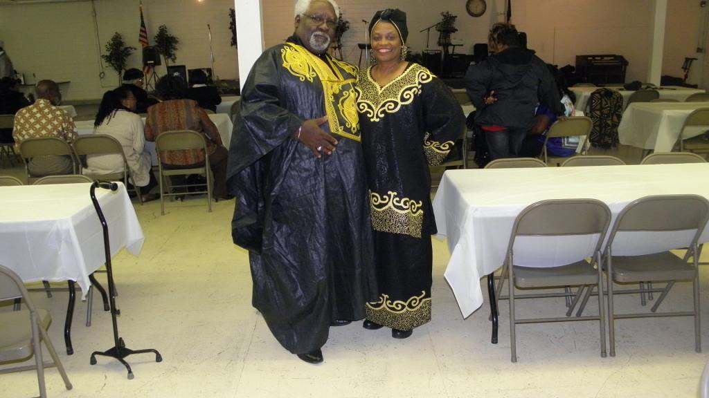 Black History Port Arthur