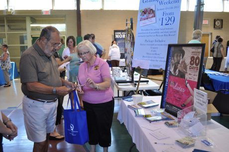 senior expo Jasper TX, senior event Lumberton TX, senior health fair Beaumont TX, senior events Port Arthur TX, senior expo Houston area, health fair Houston area